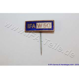 PIN -IFA W50 (ORIGINAL)